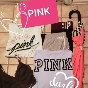 PINK/SALE 💖 ON WEDNESDAYS WE WEAR PINK